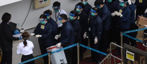 Coronavirus: 13 casos en dos cruceros con 5.500 personas a bordo. - canalnueve.tv
