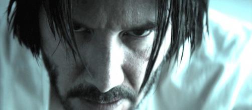 Keanu Reeves aparece na foto como John Wick. (Foto: Arquivo Blasting News)