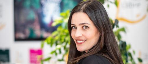 Lorena Franco publica, con éxito de ventas, su nuevo libro