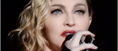 Madonna suffers another painful fall on stage. Photo Credit/Wikimedia Commons/chrisweger