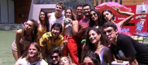 """Os participantes do """"BBB"""" têm a oportunidade de ganhar quantias a mais, além do prêmio final. (Reprodução/ TV Globo)"""