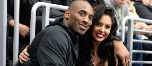 Vanessa Bryant recibe ayuda legal, tras el trágico fallecimiento de su esposo Kobe y su hija Gianna. - theblast.com
