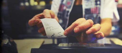 A luglio partirà la lotteria gli scontrini, ma è già pronto sul web il portale