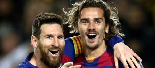 Barcellona-Napoli, probabili formazioni: Fati-Griezmann-Messi vs Callejon-Mertens-Insigne.