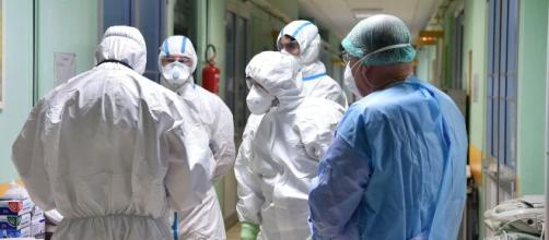 Coronavirus, quarto caso positivo a Reggio Calabria.