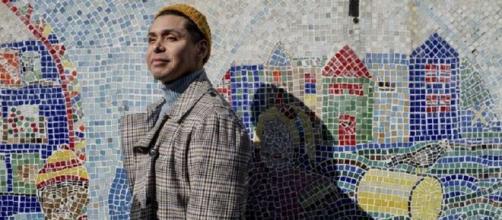 """El """"paciente de Londres"""" Adam Castillejo, que venció el VIH."""