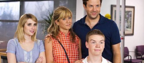 """""""Família do Bagulho"""" está disponível na Netflix. (Reprodução/Netflix)"""