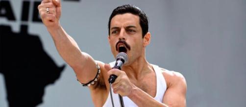 """""""Bohemian Rhapsody"""" foi lançado em 2018. (Arquivo Blasting News)"""