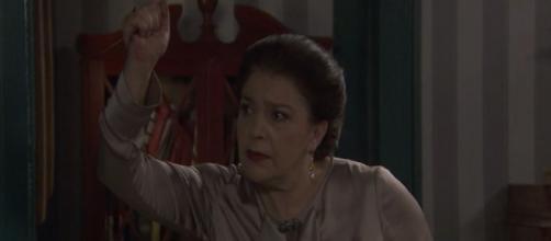 Il Segreto anticipazioni: Francisca preoccupata per Raimundo.