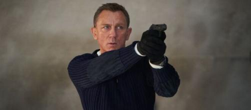 James Bond sequel 'No Time to Die' delayed until November amid coronavirus concerns. [Image Credit] MGM/YouTube