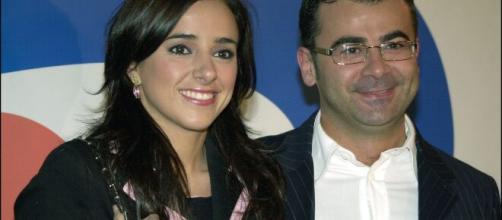 """La mala relación entre Carmen Alcayde y Jorge Javier en """"Aquí hay tomate"""""""