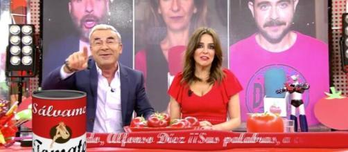 """La mayor preocupación de Carmen Alcayde ante el regreso de """"Aquí hay tomate"""""""