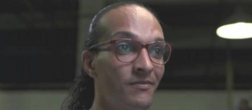 Mãe de vítima de trans do 'Fantástico' cede entrevista. (Reprodução/ TV Globo)