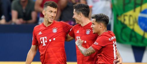 Mercato Inter: Perisic potrebbe essere riscattato dal Bayern Monaco