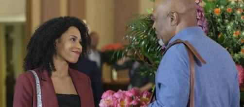 Nel diciannovesimo episodio di Grey's Anatomy, Maggie Pierce avrà modo di incontrare un vecchio collega.