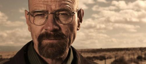 """O personagem Walter White morre em """"Breaking Bad"""". (Reprodução/AMC)"""
