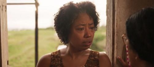 Rita voltará à história para desvendar o principal mistério de 'Amor de Mãe'. (Reprodução/TV Globo)