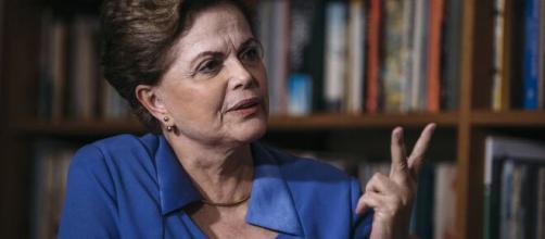 STF analisa pedido que pode anular o impeachment de Dilma Rousseff. (Arquivo Blasting News)