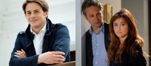 Upas, spoiler al 20 marzo: Filippo si avvicina a Cristina, Viola torna a Napoli