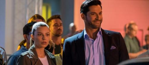 Why is Lucifer ending after season 5? | Metro News - metro.co.uk