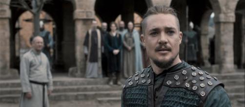 5 atores do seriado da Netflix 'The Last Kingdom' atualmente. ( Arquivo Blasting News )