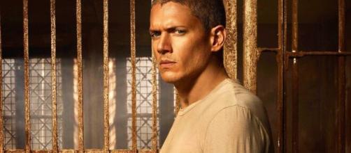 5 atores do seriado Prison Break nos dias de hoje. ( Arquivo Blasting News )