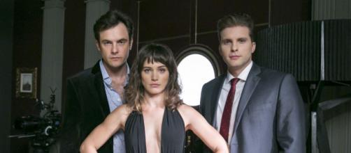 6 atores de 'O Outro Lado do Paraíso', novela da TV Globo nos dias de hoje. (Arquivo Blasting News)