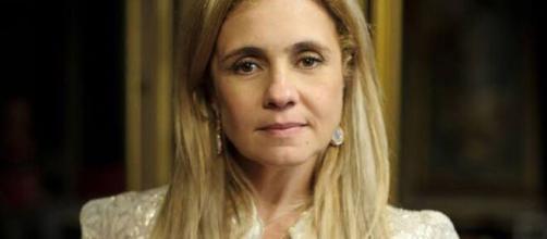 Artistas sagitarianas. (Reprodução/TV Globo)