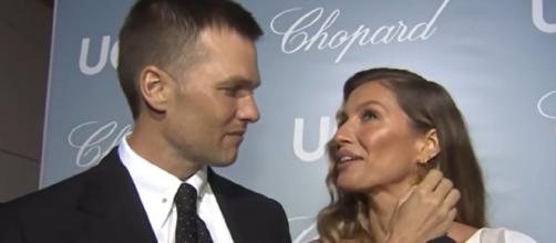 Brady and Gisele recently celebrated their 11th wedding anniversary (Image Credit: Access/YouTube)