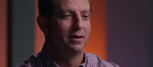 Clemson Tigers: Swinney's three cuss words played a role in making Clemson a powerhouse. [Image Source: ESPN/YouTube]