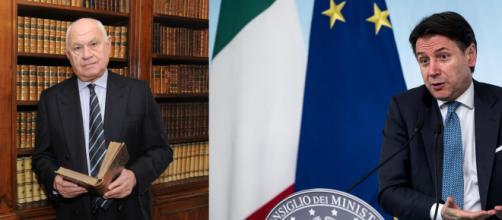 Coronavirus: l'ex pm Carlo Nordio ha criticato il governo sulla gestione dell'emergenza