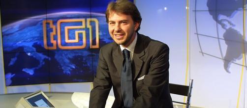 Coronavirus: 'Molti giovani malati', Francesco Giorgino si commuove in diretta.