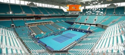 Dopo Indian Wells, l'emergenza sanitaria fa saltare anche gli Open di Miami.
