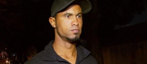 Ex-atleta do Flamengo Bruno, não terá história contada pela Globoplay. (Reprodução/Globo)