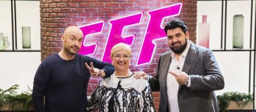 Family Food Fight, il nuovo cooking show da giovedì 12 marzo in tv su Sky Uno e in streaming online su Now Tv - digital-news.it