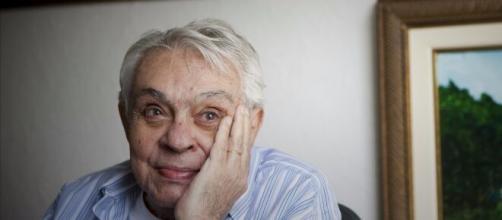 Filho de Chico Anysio nega herança de R$ 150 milhões. (Arquivo Blasting News)