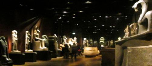 Il Museo Egizio di Torino presenta online le sue collezioni.