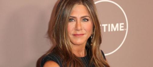 Jennifer Aniston recebeu ameaça de Harvey Weinstein. (Arquivo Blasting News)
