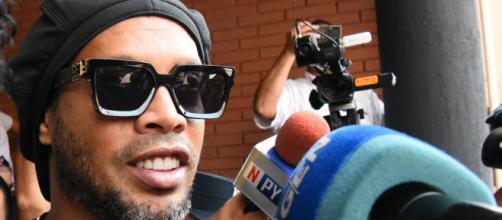 Ronaldinho Gaúcho (Arquivo Blasting News)