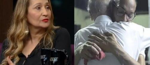 Sonia Abrão faz duras críticas à Rede Globo pela entrevista com trans Suzy. (Reprodução/You Tube)