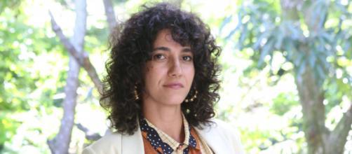 Antonia Pellegrino se desculpa nas redes sociais pela falta de mulheres e negros em série sobre Marielle Franco (Arquivo Blasting News)