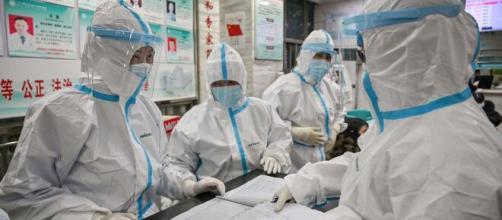Coronavirus, c'è la prima vittima nel Salernitano: 76enne di Bellizzi muore a Battipaglia.
