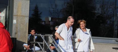 Coronavirus/ Madrid se enfrenta al avance del virus con el sistema sanitario desbordado