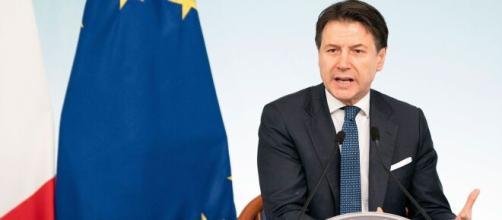 Coronavirus/Italia cierra todos sus negocios menos farmacias y supermercados
