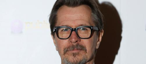 Gary Oldman Biography • English Actor Gary Leonard Oldman - short-biography.com