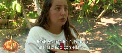 La información que podría destrozar a la joven Rocío Flores al volver de Honduras