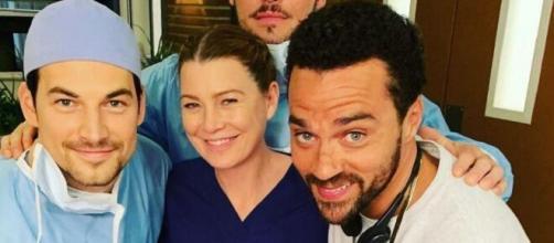 L'interprete di Andrew DeLuca in Grey's Anatomy ipotizza che la diciassettesima stagione potrebbe essere l'ultima.