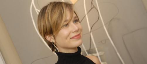 Luciana Ximenez é atriz da Rede Globo. (Arquivo Blasting News)