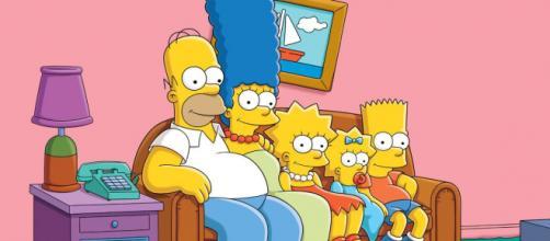 """Previsões futurísticas de """"Os Simpsons"""". (Reprodução/Fox)"""