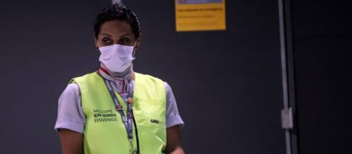 Sobe para 78 o número de casos do novo coronavírus no Brasil. (Arquivo Blasting News)